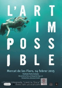 poster LART IMPOSSIBLE